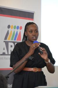Activist Nompendulo Mkhatshwa